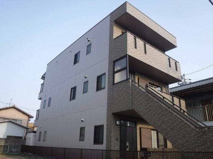 名古屋市港区J様邸