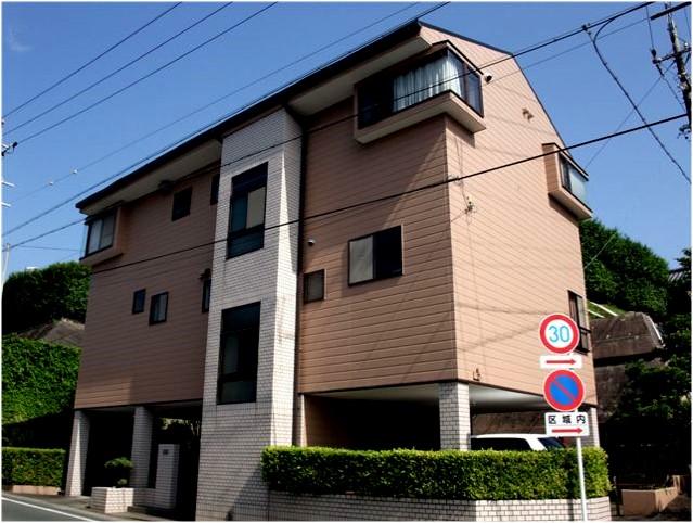 名古屋市緑区D様邸 外壁塗装/屋根塗装