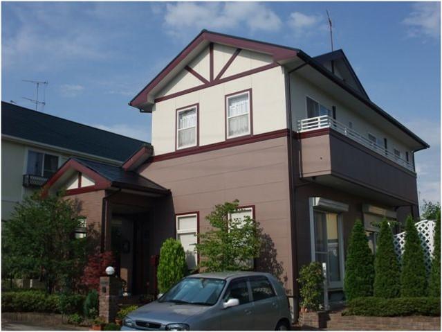 名古屋市緑区K様邸 外壁塗装