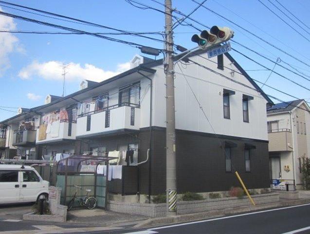名古屋市中川区Y様邸 外壁塗装/屋根塗装