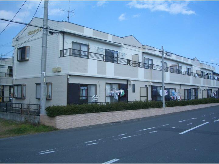 名古屋市天白区K様邸 屋根塗装/トタン塗装