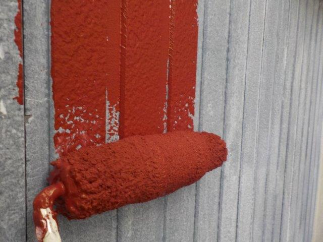 外壁塗装色替え