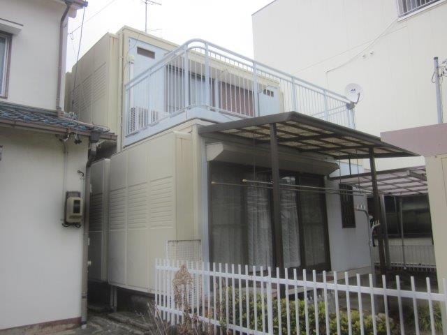 名古屋市 中川区 T様 外壁塗装 屋根塗装