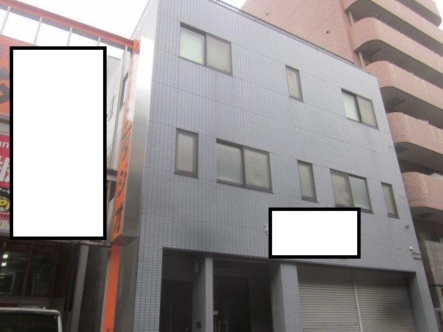 外壁塗装 防水工事完了