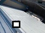 屋根塗装下塗り塗装