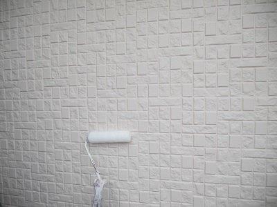 外壁トップコート塗装
