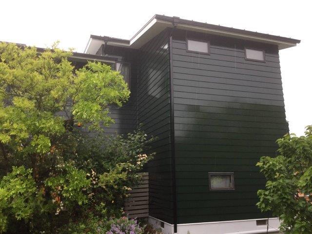 愛知県 豊田市 H様邸 外壁塗装(フッ素仕様)屋根塗装(遮熱フッ素仕様)