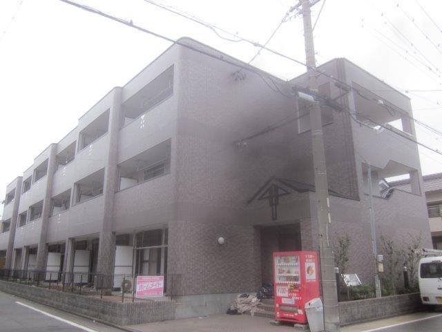 名古屋市 中川区 N様(Kマンション)外壁塗装工事(シリコン仕様)