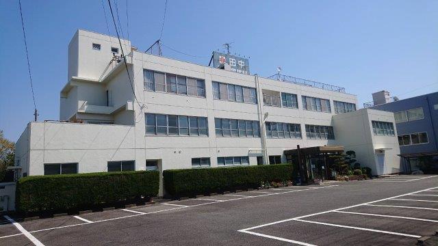 三重県 員弁町 T外科病院 外壁塗装工事(フッ素仕様)