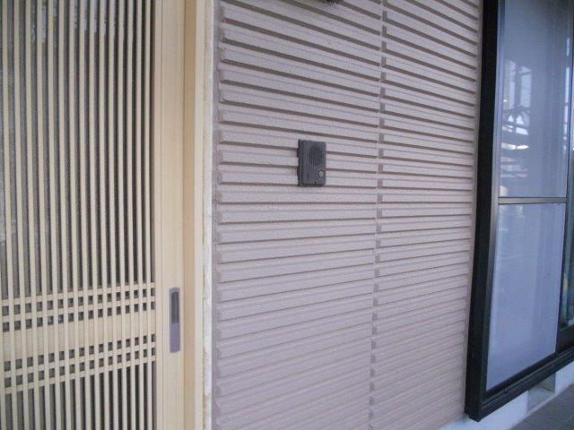 外壁ALC塗装完了