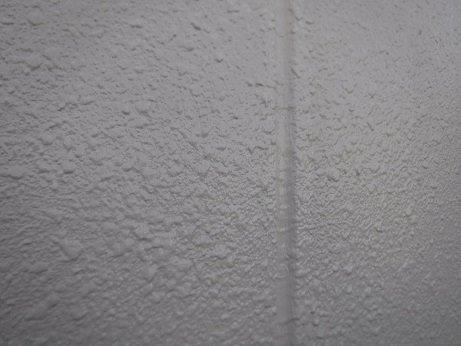外壁ALCキルコ断熱塗料塗装二層目塗装完了