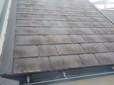 屋根断熱塗料塗装施工前