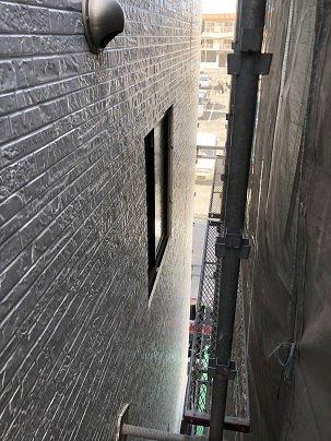 外壁サイデイング張替え完了
