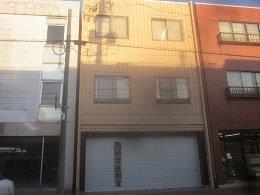 愛知県 名古屋市 港区 S様 外壁塗装工事(キルコ断熱塗料)屋根塗装工事(キルコ遮断熱塗料)