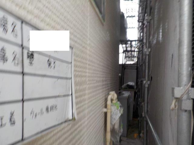 外壁サイディングキルコ断熱塗料塗装トップコート塗装完了