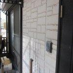 外壁塗装ビフォー