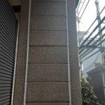 愛知県 名古屋市中川区 外壁塗装工事施工事例 Y様邸 其の二 コーキング工事
