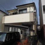 名古屋市中村区外壁塗装 Tさま