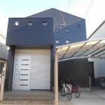 愛知県名古屋市中川区 外壁塗装工事 K様