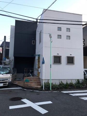 名古屋市熱田区外壁塗装工事 施工事例 T様邸