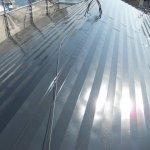 名古屋市熱田区 外壁塗装施工事例 I様邸 其の四 屋根塗装