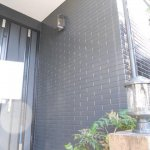 愛知県 名古屋市中川区 外壁塗装工事施工事例 Y様邸 其の四 外壁フッ素塗料塗装工事