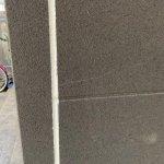 名古屋市熱田区 外壁塗装施工事例 I様邸 其の二 コーキング打ち替え