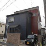 名古屋市北区外壁塗装 M様